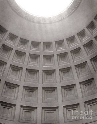Photograph - Dome by Jennifer Apffel