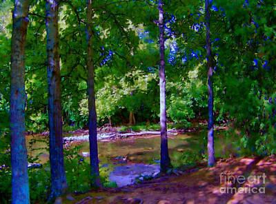 Photograph - Don Fox Park IIi by Shirley Moravec