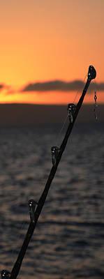 Photograph - Done Fishing by Jerry Kalman