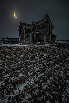 Photograph - Don't Fear The Reaper by Aaron J Groen
