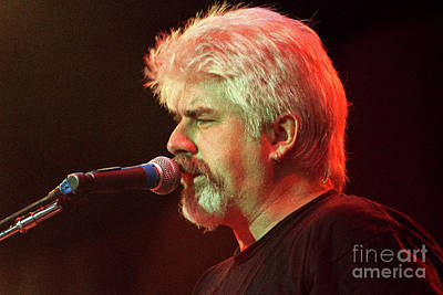 Music Photograph - Doobiebrothers-95-michael-0970 by Gary Gingrich Galleries