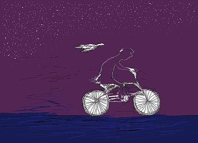 Digital Art - Doodle 20 by Jim Taylor