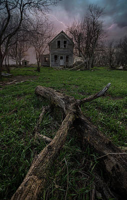 Photograph - Doomed by Aaron J Groen