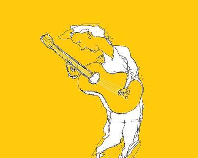 Digital Art - Dooodle 28 by Jim Taylor