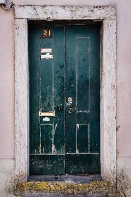 Door No 21 Original