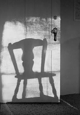 Wall Art - Photograph - Door by Robert Papps