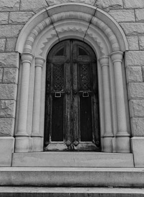 Photograph - Door To Eternity by Denise McKay