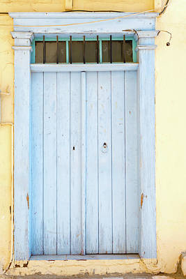 Photograph - Doors by Marek Poplawski