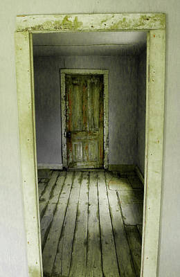 Photograph - Doors by Steve McKinzie