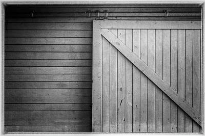 Photograph - Doors by Wade Brooks