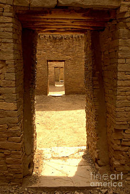 Photograph - Doorways Of The Ancients by Adam Jewell