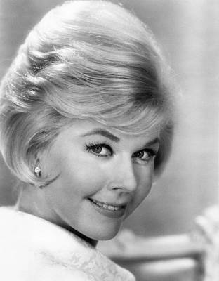 Doris Day, Ca. 1960s Art Print