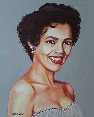 Dorothy Dandridge Original