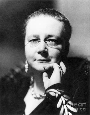 Dorothy L Sayers Art Print by Granger