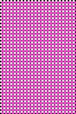 Dots 032 Original by Bill Owen
