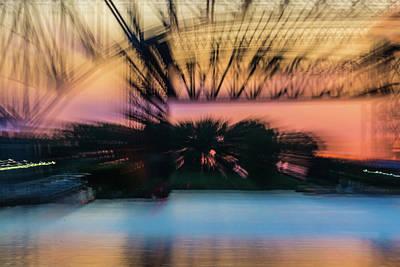 Photograph - Double Bridge  by Stewart Helberg