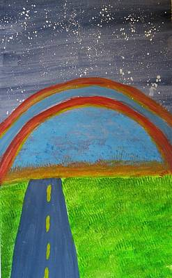 Double Rainbow Original