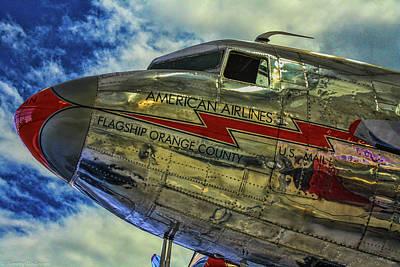 Aloha For Days - Douglas DC-3 Dakota by Tommy Anderson