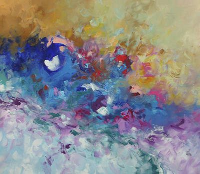 Painting - Dove by Linda Monfort