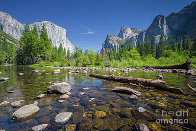 Down In The Valley Art Print by JR Photography