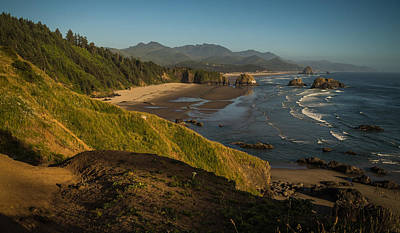 Goonies Photograph - Down The Coast by Kristopher Schoenleber
