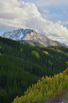 Photograph - Downhill To Durango by Ray Mathis