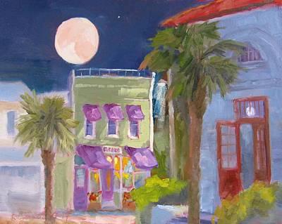 Downtown Books Nocturne Original