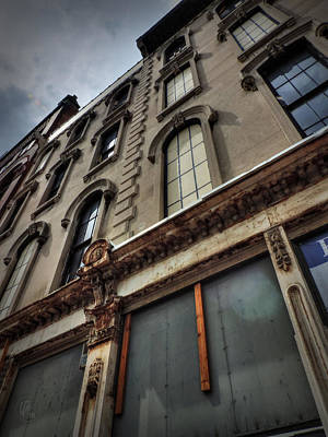 Photograph - Downtown Louisville - W Main St 002 by Lance Vaughn