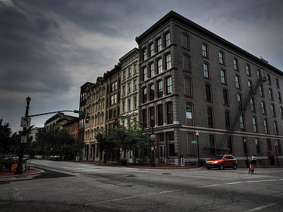 Photograph - Downtown Louisville - W Main St 004 by Lance Vaughn