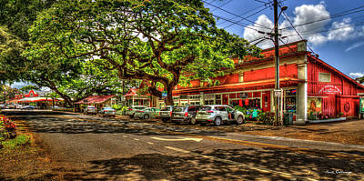 Photograph - Old Koloa Town Kauai Collection Art by Reid Callaway