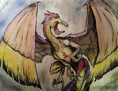 Dragon Squadron II Original