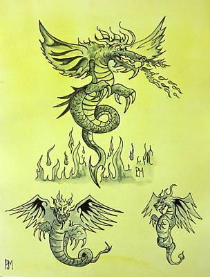 Dragon Tales Original