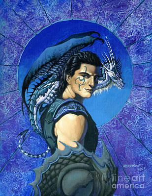 Dragoneer Original