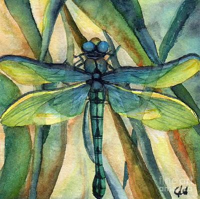 Dragonfly 1 Original
