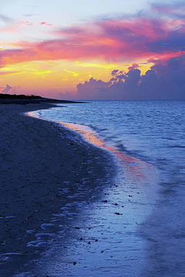 Turks And Caicos Islands Photograph - Draw by Chad Dutson