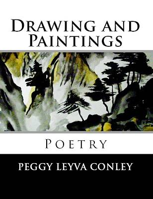 Amazon.com Painting - Drawing And Paintings by Peggy Leyva Conley