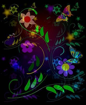 Digital Art - Dream by Amar Singha