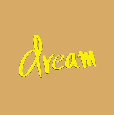 Drawing - Dream by Bill Owen