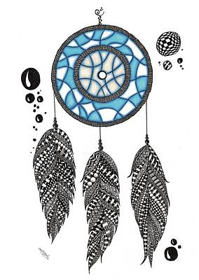 Dream Catcher Drawings Page 2 Of 2 Pixels