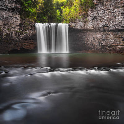 Photograph - Dream Flow by Anthony Heflin