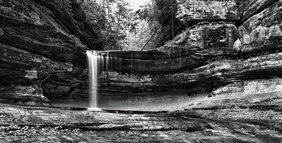 Starved Rock Wall Art - Photograph - Dream by Jason Wolters
