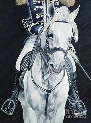 Dream Rider Original by Danielle  Perry