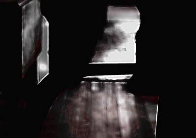 Digital Art - Dream Shards by Aliceann Carlton