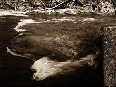 Photograph - Dream Waves by Randy Sylvia