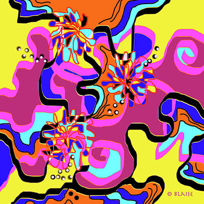 Dreamagination 1 Art Print