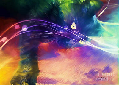 Digital Art - Dreamer by Bill And Deb Hayes