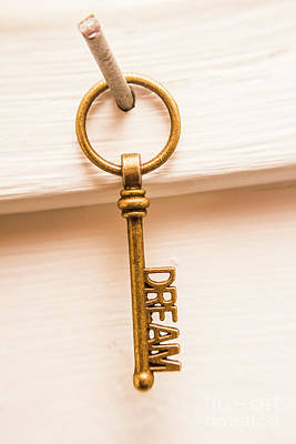 Photograph - Dreamer Keys by Jorgo Photography - Wall Art Gallery