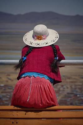 Photograph - Dreamer by Skip Hunt