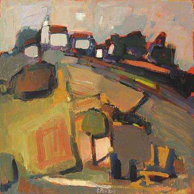 Dreaming Hill Village, Nr. 13.16 Original