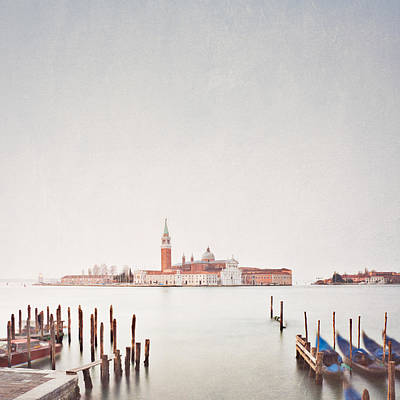 Wall Art - Photograph - Dreaming Of Venice by Maggy Morrissey